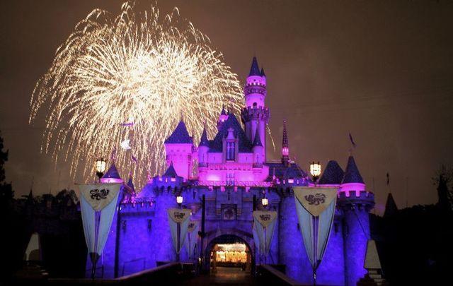 Have you ever found the hidden leprechaun house in Disneyland?