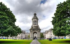 Why Trinity College is the most memorable place to stay in Dublin