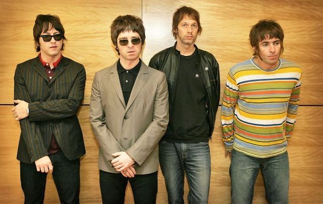 """One member of Oasis says that this Irish snack is \""""the best in the universe.\"""""""