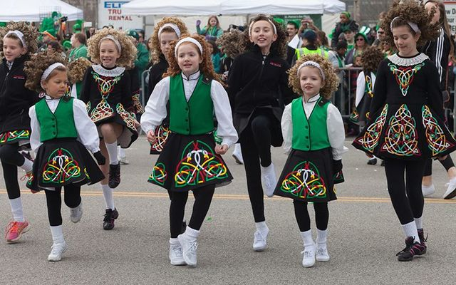 Do you have some Irish dance news or a great video you want to share? We can\'t wait to see it.
