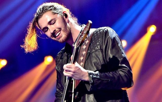 Do you know these facts about Hozier?
