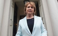 Brexit an opportunity for Irish unity debate, says Mary McAleese