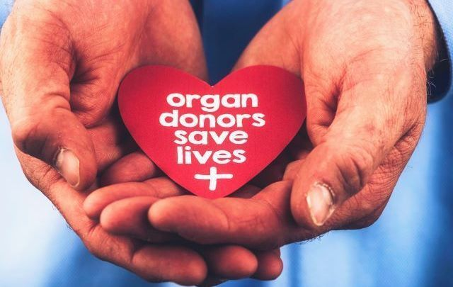 Organ Donor Awareness week is highlighting the importance of organ donation in Ireland.