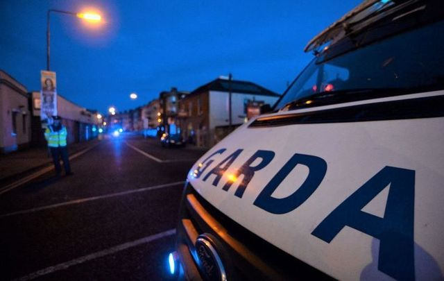 A baby boy has tragically died in Co Wexford