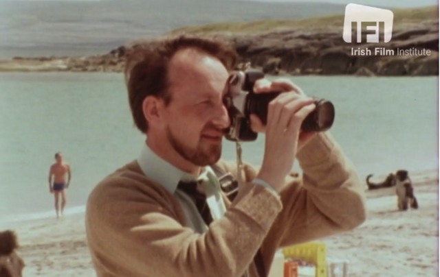 Ireland in the 1980s.