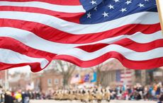 Patriots' Day holiday a perfect fit for rebel Irish