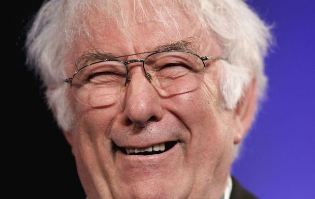 BBC is set to make a new documentary about Irish poet Seamus Heaney