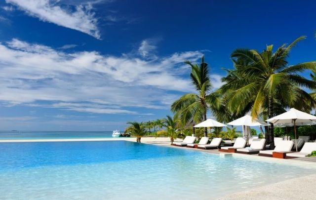 Visit the Overseas Property Show to find out how you can live here!