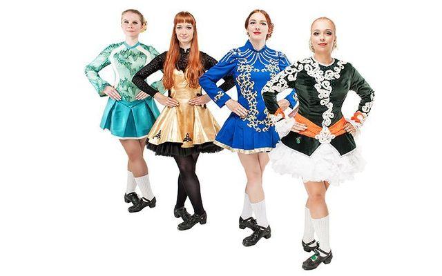 Irish dance as therapy!