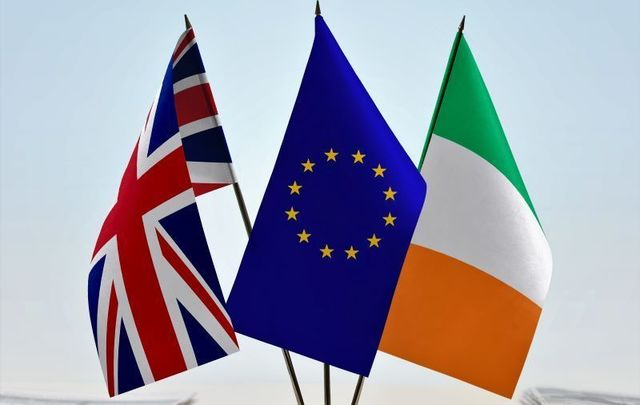 British, Irish, or European? Brexit complicates the matter.