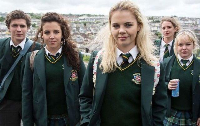 Derry Girls season three is on the way!