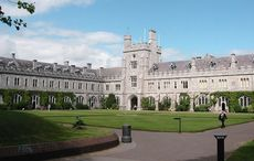 Thumb ucc university college cork quad