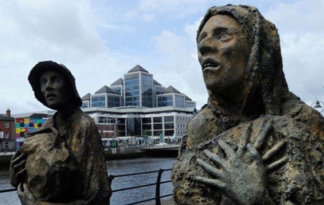 New RTE documentary \'Rome V Republic\' explores Ireland\'s relationship with The Catholic Church.