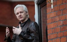 Clinton supporters will feel no sympathy for Julian Assange