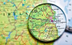 Where are you from? Find out using these Irish surname maps