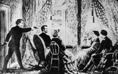 How the Irish impacted Abraham Lincoln, shot down 156 years ago this day