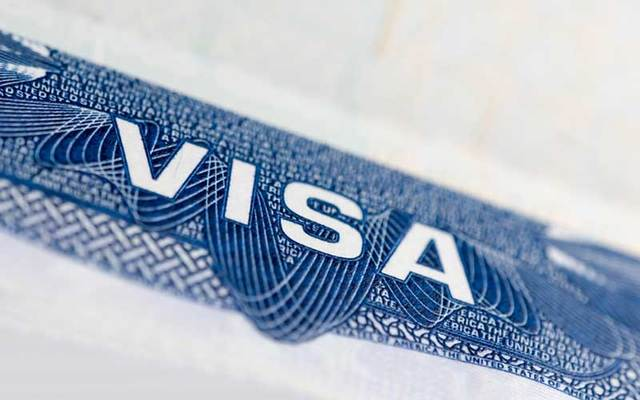 From May 13 rules will change for visa-required nationals.