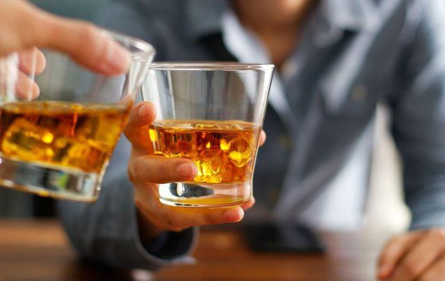 Irish whiskey.