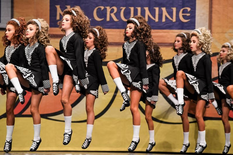 2019 World Irish Dancing Championships: what to look out for