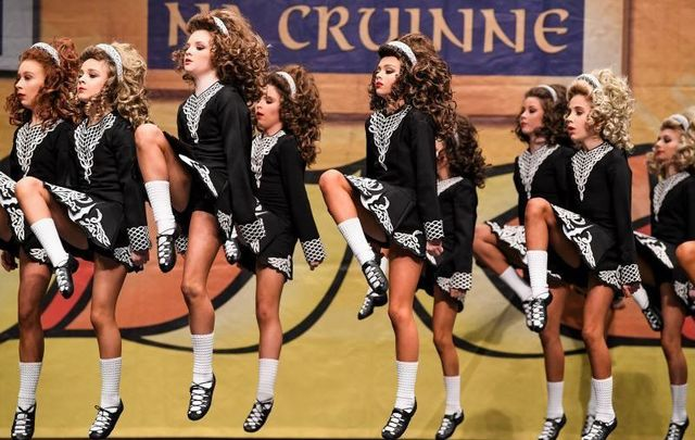 Irish dancers compete at the 2018 World Irish Dancing Championships. What will the 2019 event have in store?