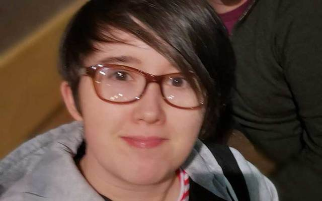 Lyra McKee was killed in Derry in April 2019.