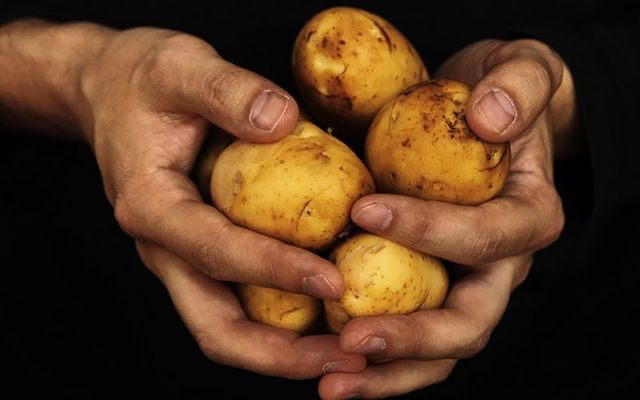 Irish potatoes are being praised for preventing another major humanitarian food crisis in one of the poorest and most remote parts of Ethiopia.