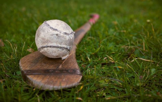 Co Laois has only won one All-Ireland Hurling title, and it was in 1915