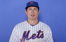 NY Mets call up Irish citizen Ryan O'Rourke