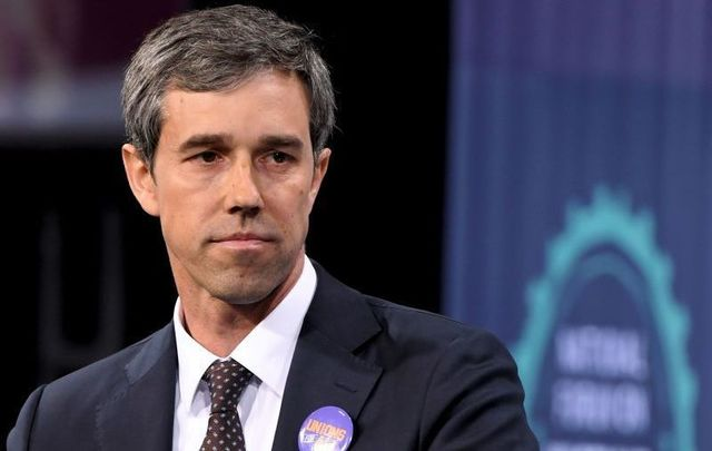 A recent poll found Beto O\'Rourke the most \'electable\' Democratic candidate against President Trump in 2020.