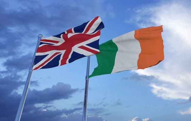 50 percent of Irish people agree that a united Ireland is likely as a result of Brexit