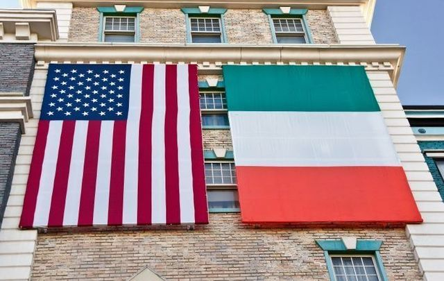Rep. Bradley Byrne has introduced a bill proposing a National Irish American History Museum in Washington, D.C.