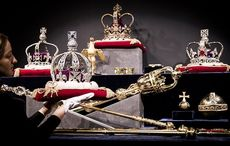 The Irish man who tried to steal the British Crown Jewels