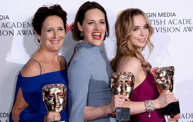 \'Killing Eve\' was one of the big winners at the 2019 BAFTA TV awards.