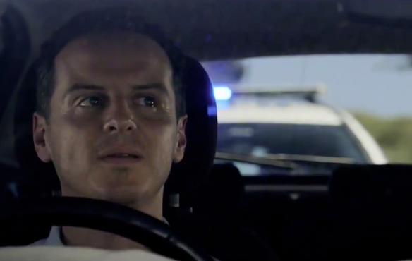 "Andrew Scott in ""Black Mirror.\"""