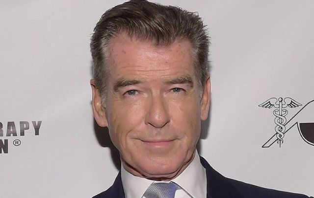 Happy Birthday, Pierce Brosnan!