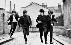 The Fenian Beatles - the Fab Four's Irish heritage examined