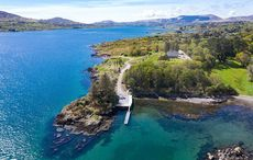 How incredible is this waterfront villa on West Cork coast