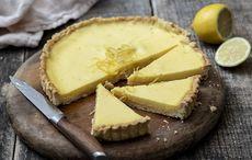 Darina Allen's Irish lemon tart recipe
