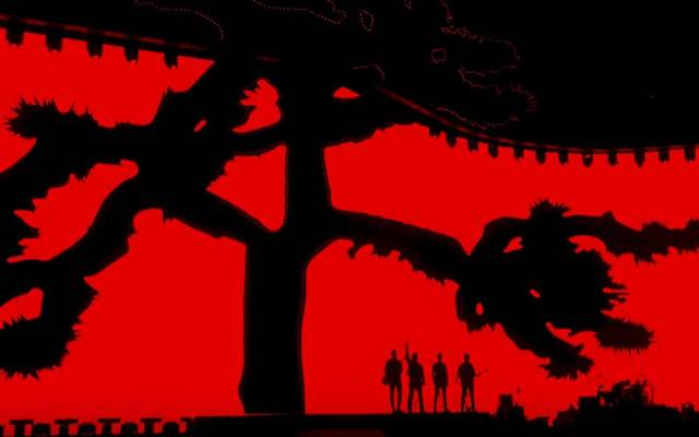 U2\'s The Joshua Tree Tour 2019 has been announced for later this year.