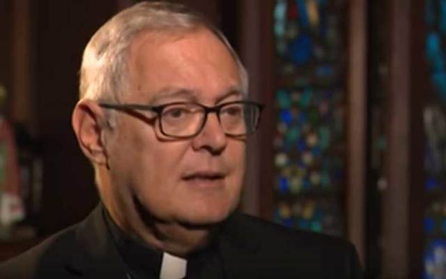 Bishop Tobin