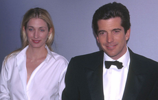 The real story behind JFK Jr's fairytale romance with Carolyn Bessette