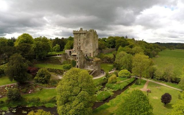 Blarney Castle is just one of the many stunning places you can see on a tour of Ireland.