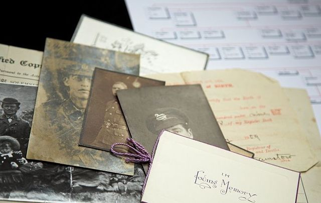 Free Irish genealogy resource available to all online.