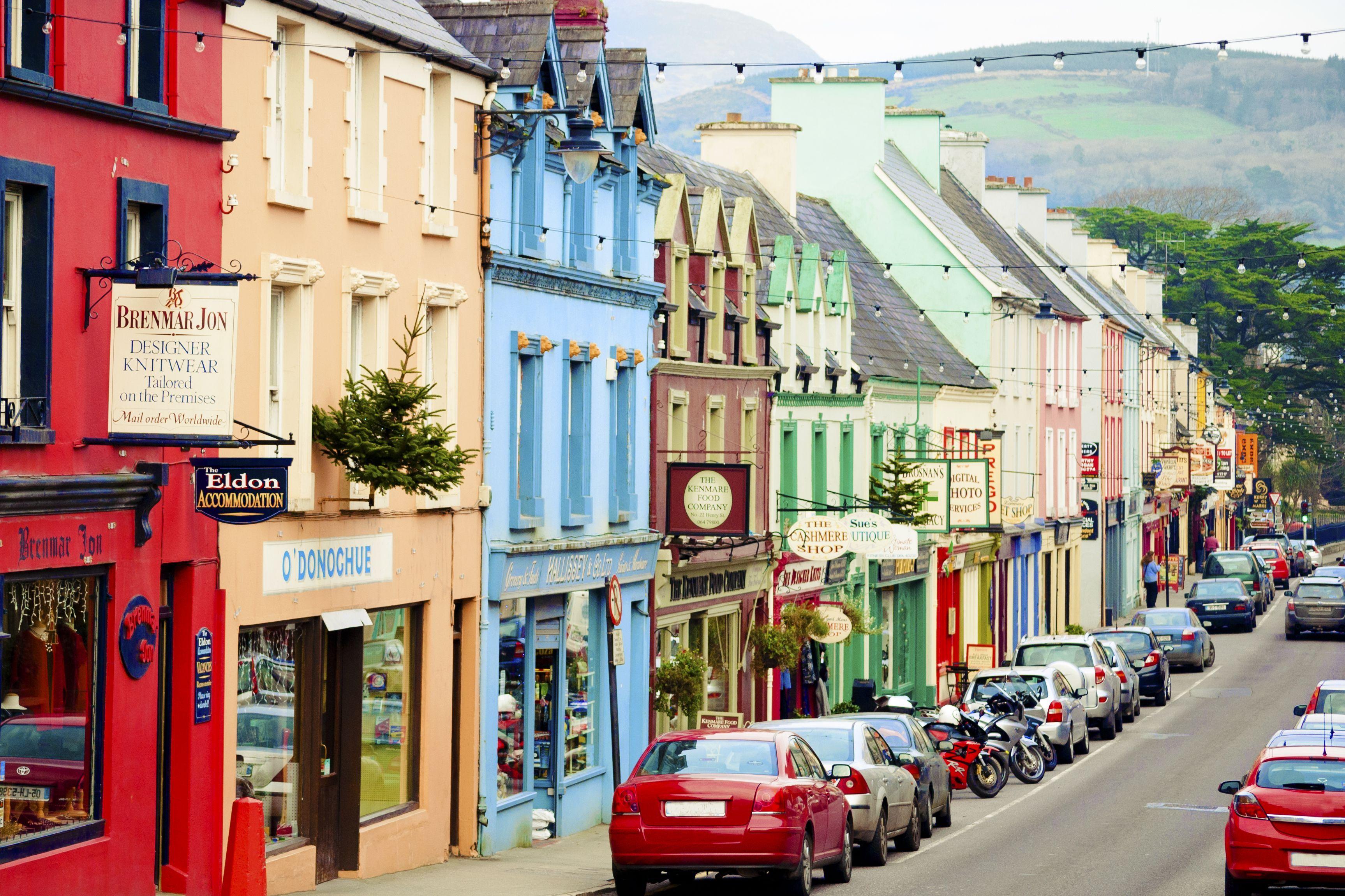 Kenmare dating site - free online dating in Kenmare (Ireland)