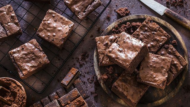 Get your brownies fix in Dublin.