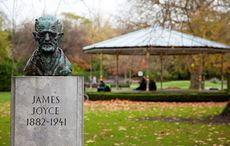 Exploring James Joyce's addresses in his hometown of Dublin