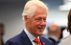 Bill Clinton concerned about Brexit's impact on Northern Ireland