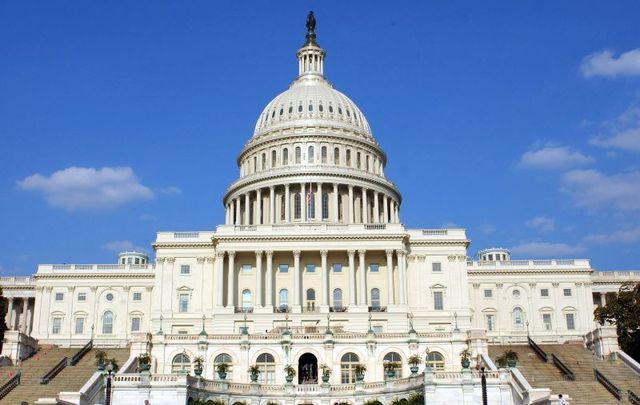 New legislation to increase US funding to Ireland has passed the US House of Representatives and now waits to be considered in the Senate.