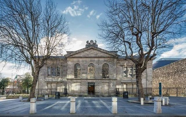Kilmainham Gaol\'s LGBT history to be explored in free tour during Pride.