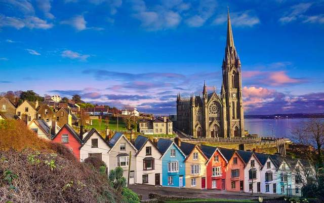 Cork town named one of Europe's most beautiful small towns